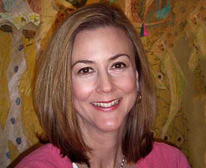 Rachel Weiss Acupuncturist
